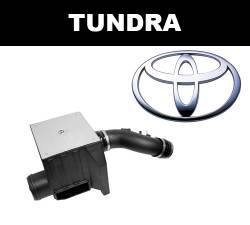 Toyota Cold Air Intakes - Toyota Tundra Cold Air Intakes