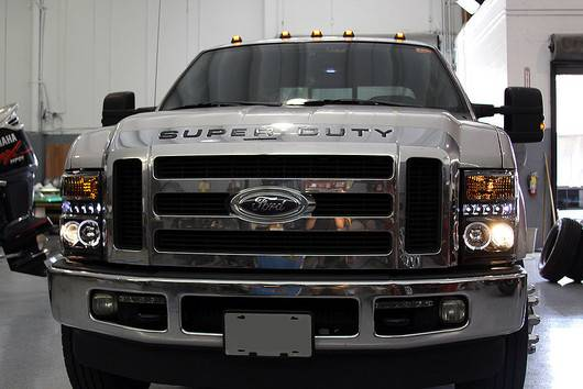 Ford Superduty F 250