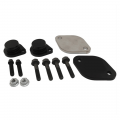 Outlaw Diesel - Outlaw Diesel EGR Delete Kit | 2008-2010 6.4L Ford Powerstroke