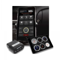 Autometer | Competition Instruments - Autometer Dashlink for iOS & Android Devices | 6035
