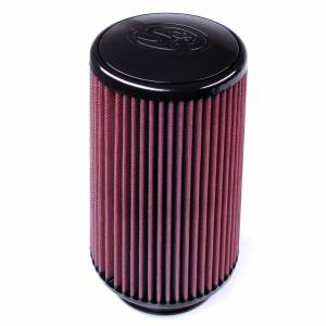 S&B CR-40035 Filter for Competitor Intakes Cross Reference: AFE XX-40035 (Cleanable, 8-ply)