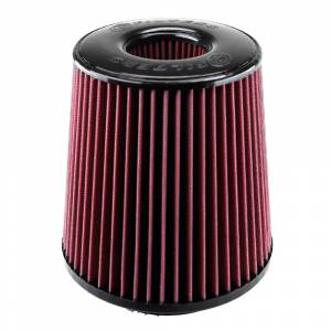 S&B Filters - S&B CR-90021 Filter for Competitor Intakes Cross Reference: AFE XX-90021 (Cleanable, 8-ply)