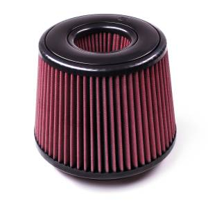 S&B Filters - S&B CR-91035 Filter for Competitor Intakes Cross Reference: AFE XX-91035 (Cleanable, 8-ply)