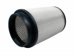 S&B Filters - S&B CR-91039D Filters for Competitors Intakes Cross Reference: AFE XX-91039 (Disposable, Dry)