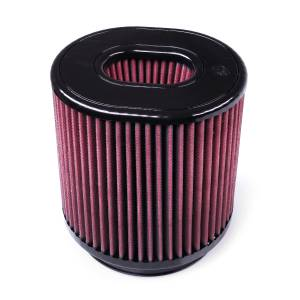 S&B Filters - S&B CR-91050 Filter for Competitor Intakes Cross Reference: AFE XX-91050 (Cleanable, 8-ply)