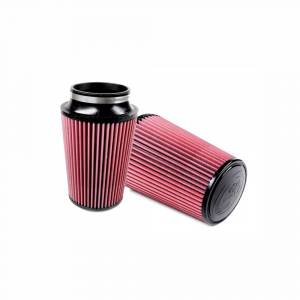 S&B Filters - S&B KF-1006 Replacement Filter for S&B Cold Air Intake Kit (Cleanable, 8-ply Cotton)