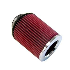 S&B Filters - S&B KF-1013 Replacement Filter for S&B Cold Air Intake Kit (Cleanable, 8-ply Cotton)