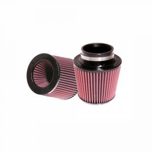 S&B Filters - S&B KF-1015 Replacement Filter for S&B Cold Air Intake Kit (Cleanable, 8-ply Cotton)