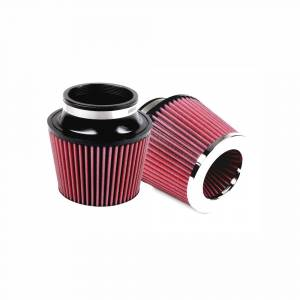 S&B Filters - S&B KF-1017 Replacement Filter for S&B Cold Air Intake Kit (Cleanable, 8-ply Cotton)