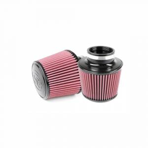 S&B Filters - S&B KF-1019-1 Replacement Filter for S&B Cold Air Intake Kit (Cleanable, 8-ply Cotton)