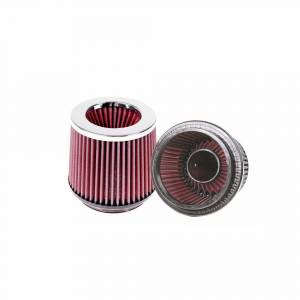 S&B Filters - S&B KF-1022 Replacement Filter for S&B Cold Air Intake Kit (Cleanable, 8-ply Cotton)