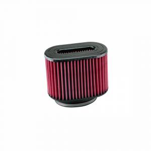 S&B Filters - S&B KF-1031 Replacement Filter for S&B Cold Air Intake Kit (Cleanable, 8-ply Cotton)