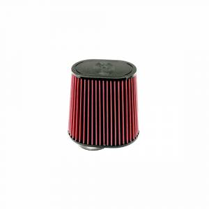 S&B Filters - S&B KF-1042 Replacement Filter for S&B Cold Air Intake Kit (Cleanable, 8-ply Cotton)