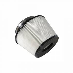 S&B Filters - S&B KF-1051D Replacement Filter for S&B Cold Air Intake Kit (Disposable, Dry Media)