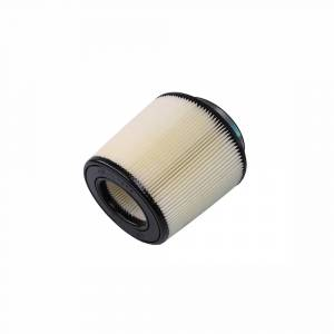 S&B Filters - S&B KF-1052D Replacement Filter for S&B Cold Air Intake Kit (Disposable, Dry Media)2011-14 Duramax LML