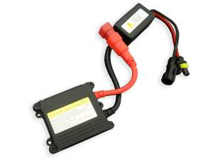 Outlaw Lights - 35 Watt Slim Ballast A/C For HID Kits - Outlaw O-35WB