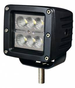 "Outlaw Lights - 3"" Square LED Pod - 18 Watt - Outlaw Lights"