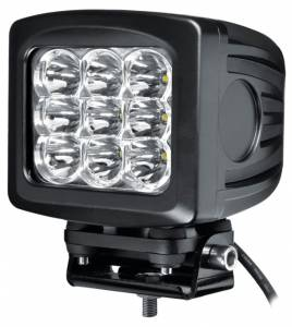 "Outlaw Lights - 5.2"" Square LED Light Bar - 90 Watt  - Outlaw Lights"