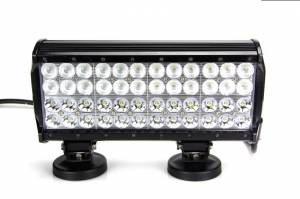 "Outlaw Lights - 12"" Quad Row Light Bar - 144 Watt  - Outlaw Lights"