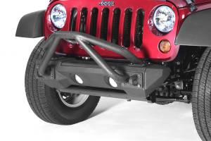 Rugged Ridge - Rugged Ridge All Terrain Double X Striker 07-13 Jeep Wrangler (JK)