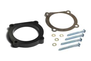 Rugged Ridge - Rugged Ridge Throttle Body Spacer For 2012-2013 Jeep Wrangler JK With 3.6L