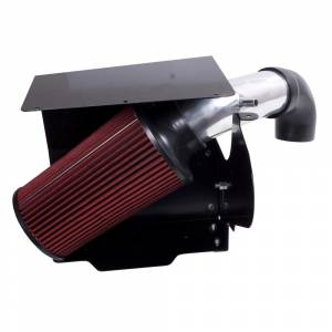 Rugged Ridge - Rugged Ridge Cold Air Intake Kit 1991-1995 Jeep YJ Wrangler