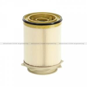 aFe Power - AFE Fuel Fluid Filters PRO-GUARD D2 For Dodge Cummins 2010-15 6.7L  44-FF016