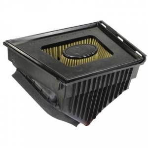 aFe Power - AFE Pro Guard 7 OE Replacement High Performance Air Filter 2011-15 Duramax LML  73-80209