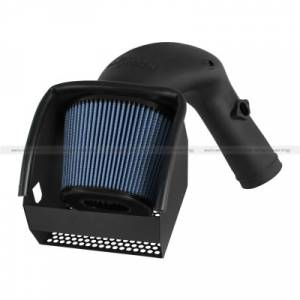 aFe Power Magnum FORCE Stage-2 Pro 5R Cold Air Intake System | 2013-2018 6.7L Dodge Cummins | Dale's Super Store