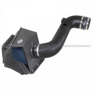 aFe Power - AFE Cold Air Intake Magnum Force Pro 5R For Duramax LML 2011-15 6.6L