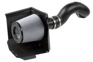 aFe Power - AFE 51-11752-1 | MagnumFORCE PRO DRY S - Stage-2 Intake System For GM 09-13 Silverado/Sierra V8
