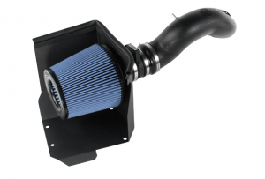 aFe Power - AFE 54-11072 | Magnum FORCE PRO 5R WET Stage-2 Intake - GM 4.8L/5.3L/6.2L 07-08