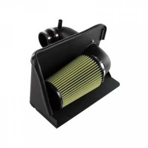 aFe Power - AFE 75-10732 | Magnum FORCE Pro-GUARD 7 WET - Stage-2 Intake System For 92-00 GM 6.5L