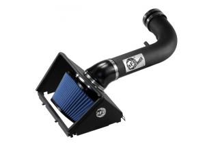 aFe Power - AFE 54-11992 | Magnum FORCE PRO 5R WET Stage-2 Intake - Dodge 5.7L Ram 03-08