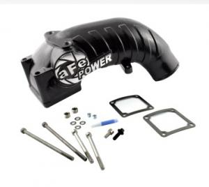 aFe Power - AFE 46-10051 | Bladerunner Intake Manifold - Dodge 5.9L Cummins 94-98