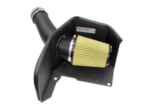 aFe Power - AFE 75-10792 | Magnum FORCE Pro-GUARD 7 WET - Stage-2 Intake System For Ford 94-97 7.3L