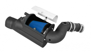 aFe Power - AFE 54-80392 | Magnum FORCE PRO 5R Stage-2 Si Intake - Ford 6.0L Powerstroke 03-07