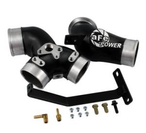 aFe Power - AFE 46-10061 | BladeRunner Intake Manifold - Ford 7.3L Powerstroke 99.5-03