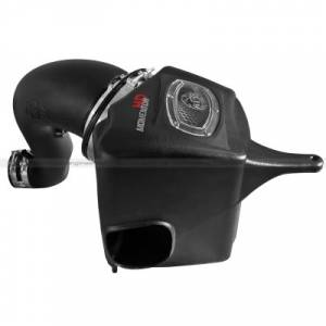 aFe Power Momentum HD Pro DRY S Cold Air Intake System | 2013-18 6.7L Dodge Cummins | Dale's Super Store
