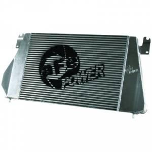 aFe Power - AFE 46-20051 | BladeRunner Intercooler - GM 6.6L Duramax LBZ/LMM 06-10