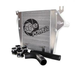 aFe Power - AFE 46-20082 | BladeRunner Intercooler w/ Tubes - Dodge 6.7L Cummins 10-11
