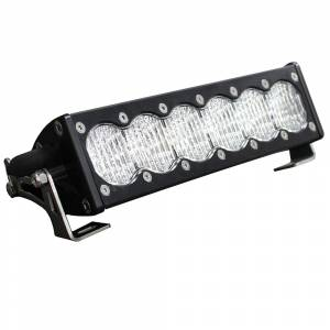 "Baja Designs - OnX6 10"" LED Light Bar - Wide Driving by Baja Designs (45-1004)"