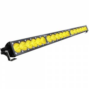 "Baja Designs - OnX6 30"" LED Light Bar - Amber Wide Driving by Baja Designs (45-3014)"
