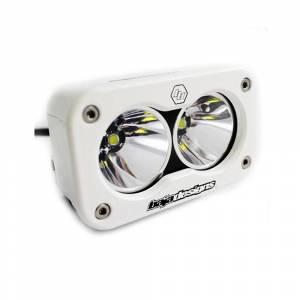 Baja Designs - S2 Pro LED Light - White Spot by Baja Designs