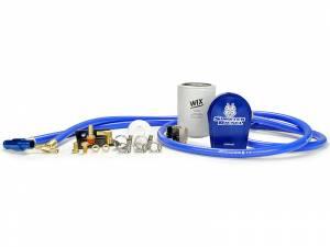 Sinister Diesel - Sinister Diesel Coolant Filtration System | 2008-2010 6.4L Ford Powerstroke