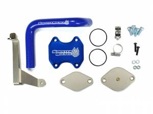 Sinister Diesel EGR Valve/Cooler Upgrade Kit | 2007.5-2009 6.7L Cummins | Dales Super Store