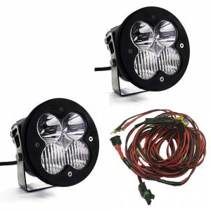 Baja Designs - XL-R Pro LED Light - Pair Driving by Baja Designs (53-7803)