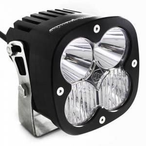 Baja Designs - XL Pro LED Light - Driving Combo by Baja Designs (50-0003)