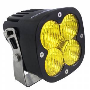 Baja Designs - XL Pro LED Light - Amber Wide Cornering by Baja Designs (50-0015)