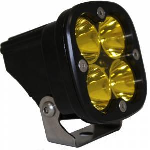 Baja Designs - Squadron Pro LED Amber Driving Combo Light by Baja Designs (49-0013)